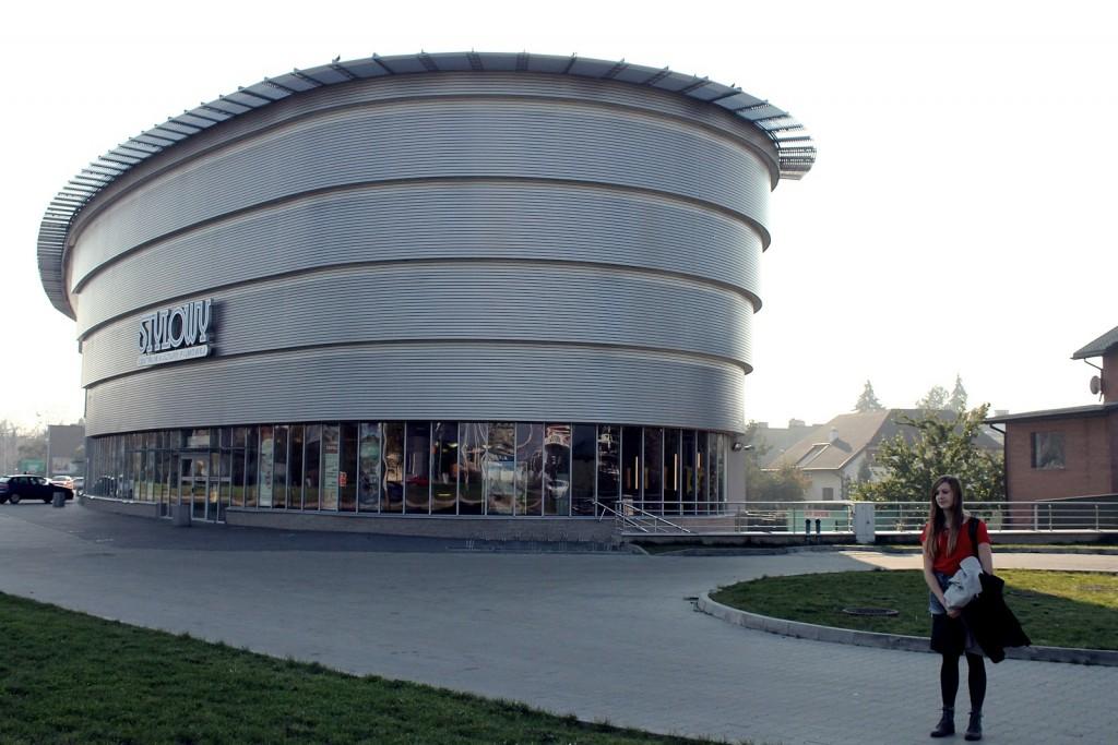 Centrum Kultury Stylowy w Zamościu